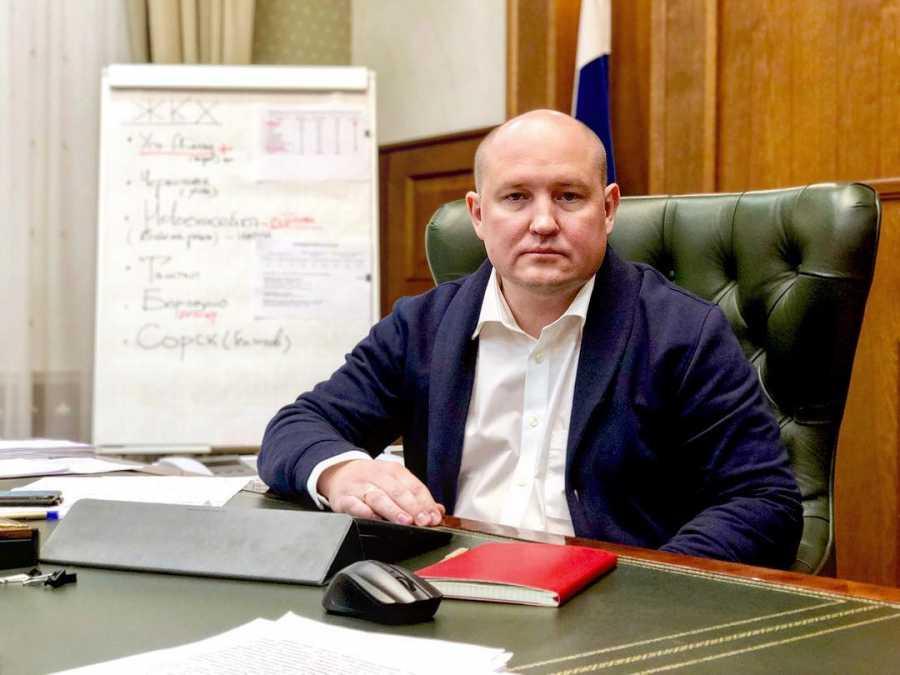 С первого мая Севастополь начнет поэтапное возвращение экономической деятельности