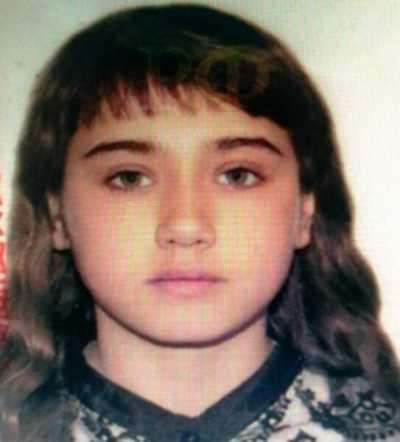 Пропавшая девочка найдена