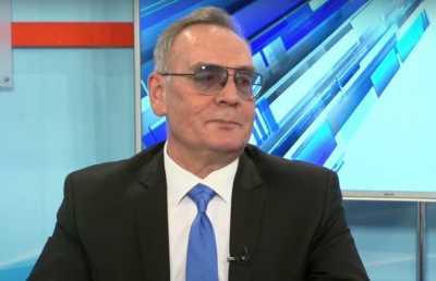 Мэр Абакана Николай Булакин заявил о готовности участвовать в губернаторской кампании