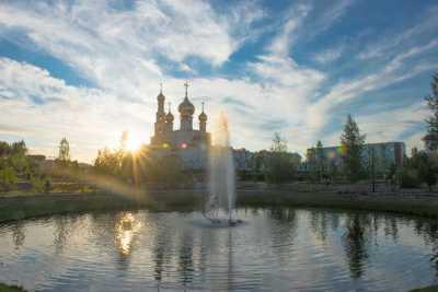 Абакан признан одним из лучших городов России