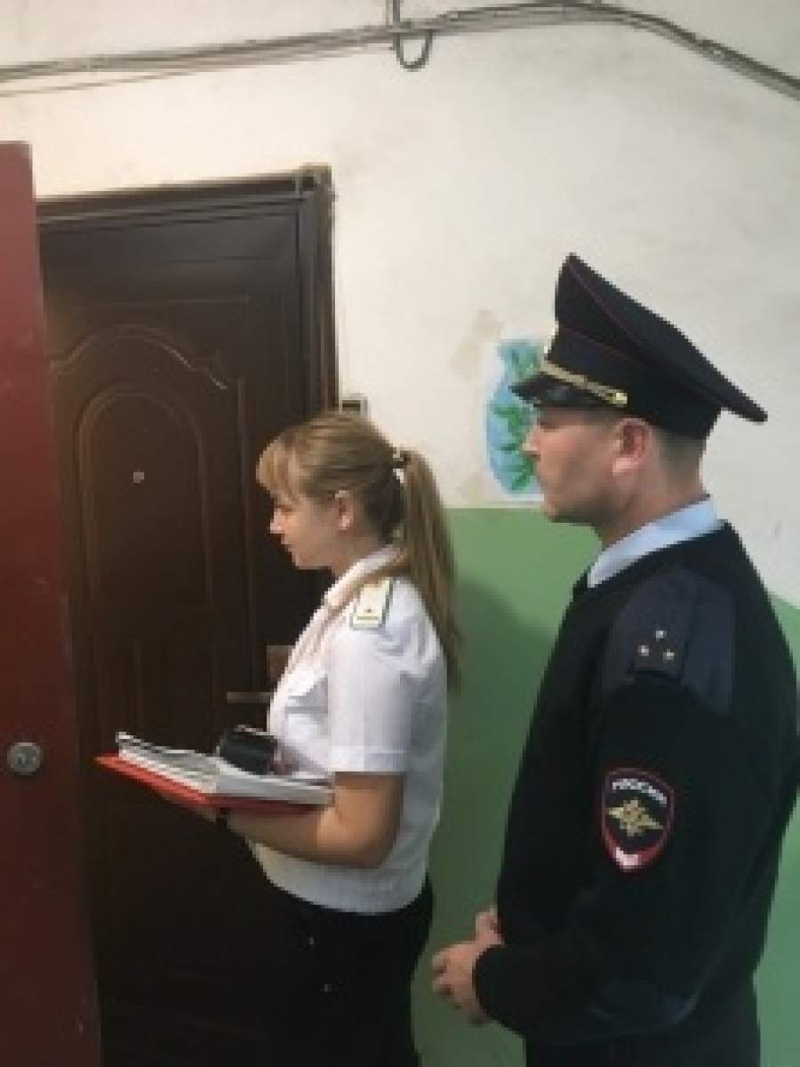 Служба судебных пристовов республика хакасии